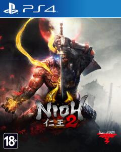 [PS4] Nioh 2 (Demo Gratuita)