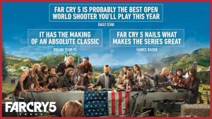 Jogo Far Cry 5 Gold Edition - PC Epic | R$45