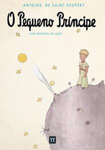 E-book: O Pequeno Príncipe