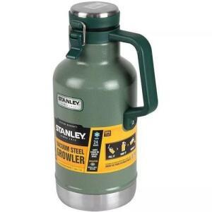 Garrafa Térmica Stanley Growler Classic Vacuum 1,9 Litros | R$345