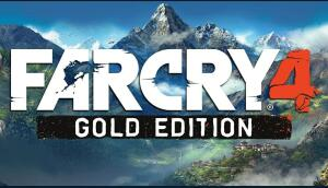 FAR CRY 4 - EDIÇÃO GOLD