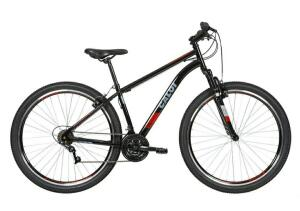[Com AME R$478] Bicicleta Mtb Caloi Two Niner Alloy Aro 29