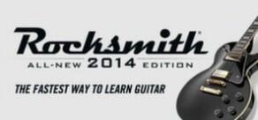Rocksmith 2014 Edition - Remastered (PC) | R$22