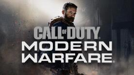 (PC) Call of Duty Modern Warfare (Green Man Gaming )