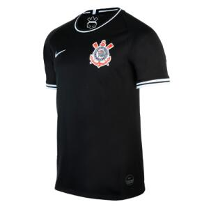 Camisa Nike Corinthians II 2019/20 Torcedor Pro Masculina