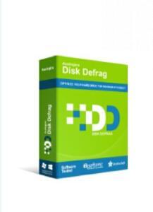 Auslogics Disk Defrag Pro 9.4.0 (Grátis)