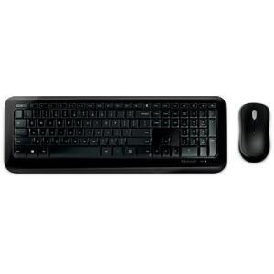 Kit wireless (teclado/mouse) Microsoft CX 1 UN