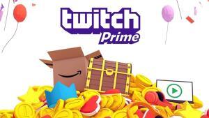 Jogos Grátis no Twitch Prime (Amazon Prime) - Março 2020