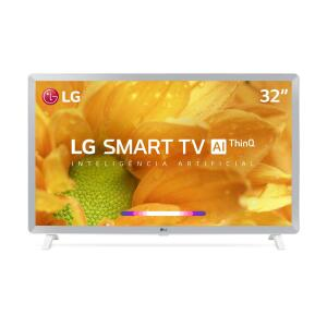 Smart TV Led 32'' LG 32LM620 HD Thinq AI - R$845