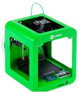 Impressora 3D Vinik Creati.V, 31398