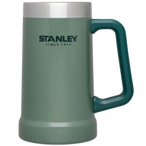 Caneca Térmica de Cerveja/Chopp Green 709ml - STANLEY