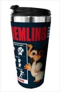 Copo Térmico Gremlins - (500ML)