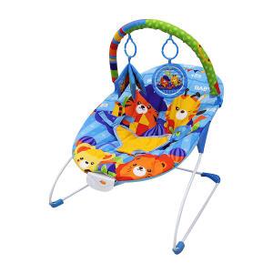 Cadeira Musical e Vibratória Dican para Crianças até 11Kg Reis da Selva R$106