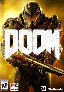 [Green Man Gaming] DOOM - PC (72% OFF)