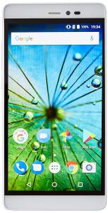Smartphone Multilaser MS60F Plus 32GB + 2GB RAM | R$499