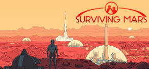 Surviving Mars (PC) | R$20