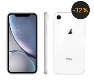 iPhone XR Apple Branco 128GB