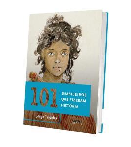 101 brasileiros que fizeram história (AMAZON PRIME)