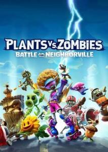 Plants Vs Zombies Battle For Neighborville liberado no Vault do EA/Origin Access