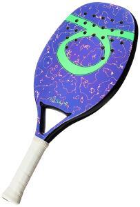 [Prime] Raquete Beach Tennis Tom Caruso Bandit R$ 555