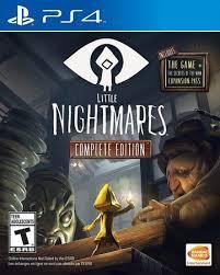Little Nightmares Complete Edition - PSN