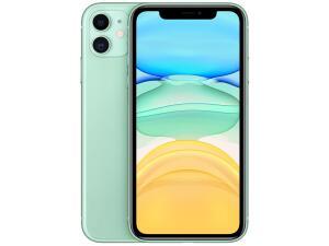 iPhone 11 128GB Verde | R$4091