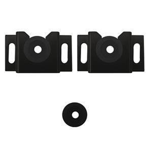 """Suporte Fixo Universal Brasforma SBRUB750 para TVs LED, LCD, Plasma, 3D e Smart TV de 10"""" a 71"""
