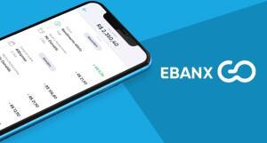 Ebanx GO - 20% de Cashback na Gearbest