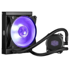WaterCooler Cooler Master Masterliquid ML120L RGB 120MM