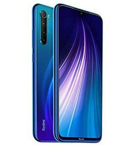 Smartphone Redmi note 8 4/64 Neptune Blue - R$1.080