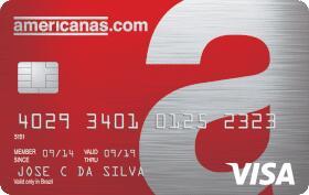 Peça seu cartão americanas e ganhe R$ 160 em saldo no Ame