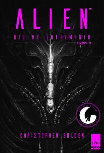 Alien III - Rio de sofrimento