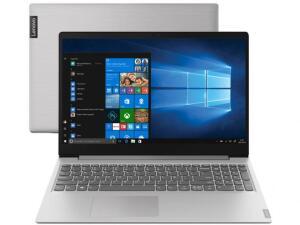 "[Clube Da Lu] Notebook Lenovo Ideapad S145 Intel Celeron 4GB 500GB 15,6"" W10 | R$1.199"