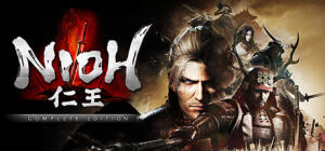 Nioh: Complete Edition | STEAM