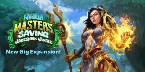 Minion Masters - Zealous Inferno DLC Gratuita