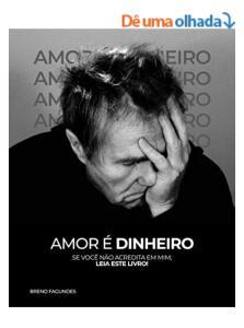 Amor é Dinheiro - Amazon Kindle