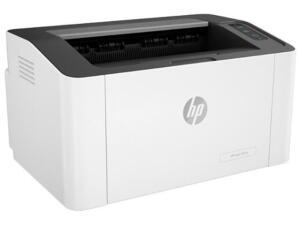 Impressora HP Laser 107W Preto e Branco Wi-Fi - USB R$ 585