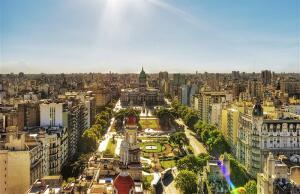 Voos para Buenos Aires, saindo de São Paulo, por R$655