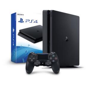 PlayStation 4 Slim 1TB - Sony