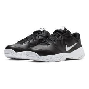 Tênis Nike Court Lite 2 Masculino - Preto e Branco R$170