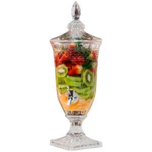 Suqueira de Vidro 2L Desiree Pratic Casa - R$59