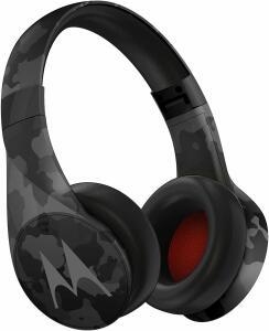 Fone de Ouvido Pulse Escape + Bluetooth, Motorola, SH013 | R$230