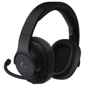 Headset Gamer Logitech G433 - Preto | R$300