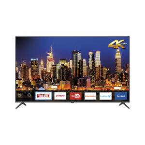 "Smart TV LED 58"" Philco TV PTV58F80SNS Ultra HD 4K   R$1.999"
