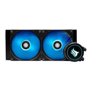 Water Cooler Pichau Gaming Aqua X200   R$300