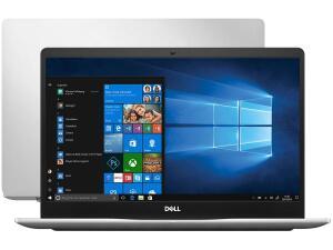 Notebook Dell Inspiron 7000 i15-7580-A20S Intel - Core i7 8GB 1TB Nvidia 2gb