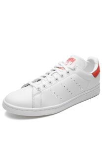Tênis Masculino Couro Adidas Originals Stan Smith