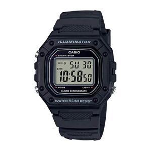 [MEMBROS PRIME] Relógio Casio Masculino Preto