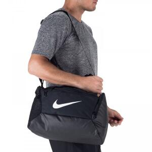 Mala Nike Brasilia XS 9.0 - 25 Litros R$90