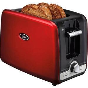 Torradeira Oster Square Retro Toaster - R$101
